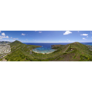 Hanauma Bay Ridge