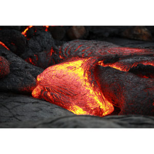 Lava Breakout