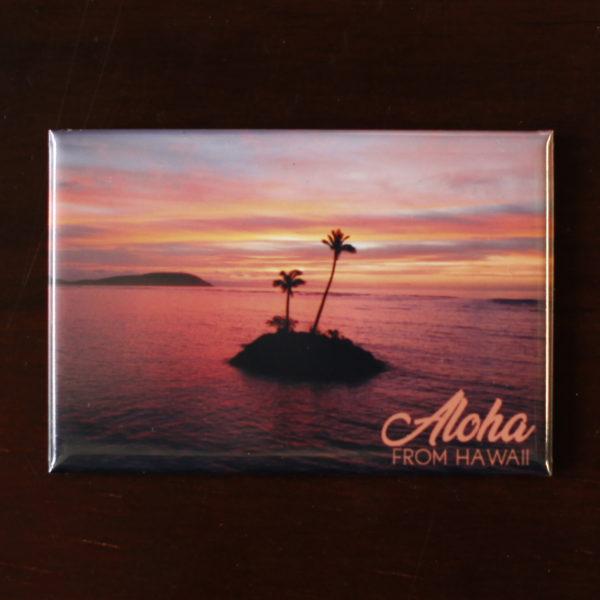 Kahala Sunrise Aloha